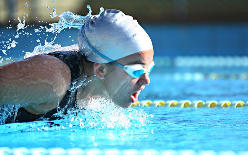 Olimpic Sporting Club, Piscine Calcinate, Bergamo - Squadra Agonistica Nuoto